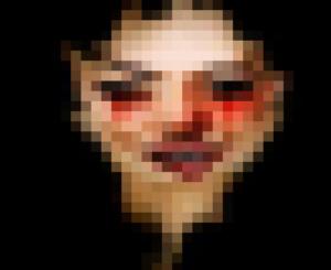 ビックリ画像 - オチ顔